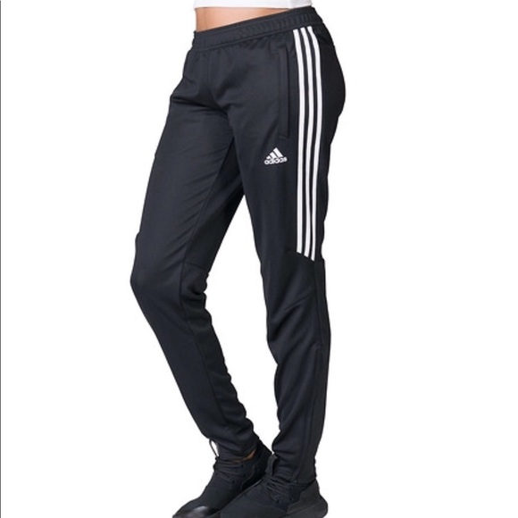 550036a4f1cc adidas Pants - ⚽️Adidas Tiro 17 Slim Fit Soccer Workout Pants⚽️
